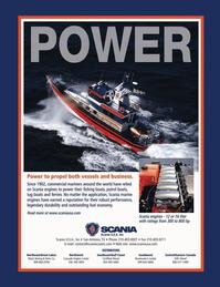 Marine News Magazine, page 1,  Jan 2011