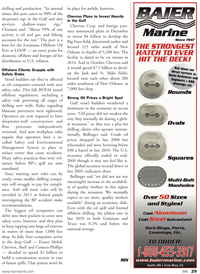 Marine News Magazine, page 29,  Jan 2011 Louisiana