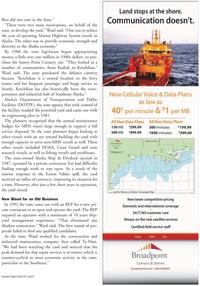 Marine News Magazine, page 31,  Jan 2011 Department of Transportation