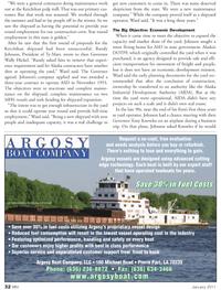 Marine News Magazine, page 32,  Jan 2011 cient transportation