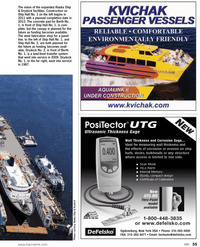 Marine News Magazine, page 35,  Jan 2011 United States