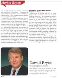 Marine News Magazine, page 40,  Jan 2011 British Columbia