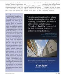 Marine News Magazine, page 41,  Jan 2011 Dutch government