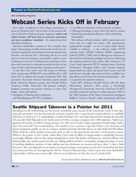 Marine News Magazine, page 46,  Jan 2011 West Coast