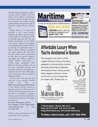 Marine News Magazine, page 47,  Jan 2011 Joseph Keefe
