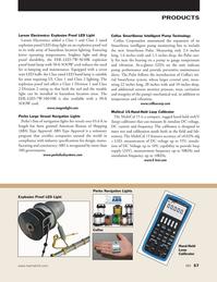 Marine News Magazine, page 57,  Jan 2011 Larson Electronics