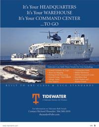 Marine News Magazine, page 5,  Jan 2011