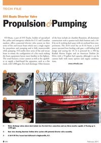 Marine News Magazine, page 8,  Feb 2011