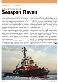 Marine News Magazine, page 12,  Feb 2011