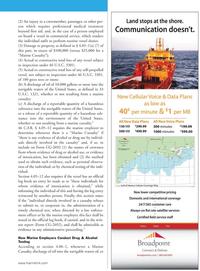Marine News Magazine, page 15,  Feb 2011