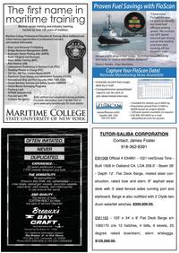 Marine News Magazine, page 17,  Feb 2011