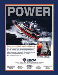 Marine News Magazine, page 1,  Feb 2011