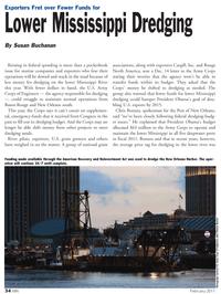 Marine News Magazine, page 34,  Feb 2011