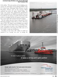 Marine News Magazine, page 35,  Feb 2011