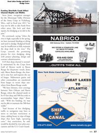 Marine News Magazine, page 37,  Feb 2011