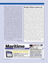 Marine News Magazine, page 45,  Feb 2011