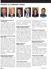 Marine News Magazine, page 46,  Feb 2011