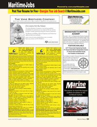 Marine News Magazine, page 59,  Feb 2011