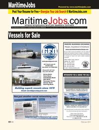Marine News Magazine, page 60,  Feb 2011