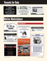 Marine News Magazine, page 61,  Feb 2011