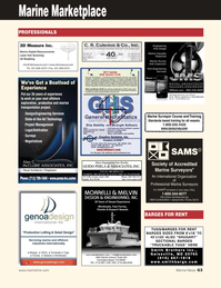 Marine News Magazine, page 63,  Feb 2011