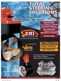 Marine News Magazine, page 9,  Mar 2011 MN 9 ENGINE MONITOR INC.