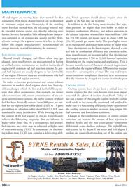 Marine News Magazine, page 20,  Mar 2011 fuel systems