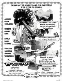 Marine News Magazine, page 23,  Mar 2011