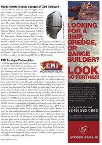 Marine News Magazine, page 27,  Mar 2011 Gulf coast