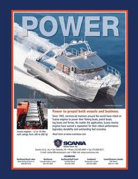Marine News Magazine, page 1,  Mar 2011