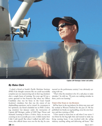 Marine News Magazine, page 28,  Mar 2011 Seattle???s Pacific Maritime Institute