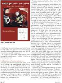 Marine News Magazine, page 32,  Mar 2011 Jeff