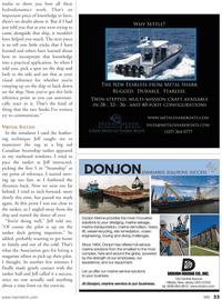 Marine News Magazine, page 33,  Mar 2011 Jeff