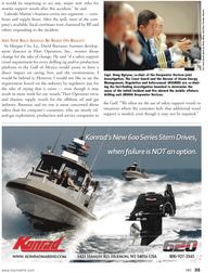 Marine News Magazine, page 35,  Mar 2011 U.S. Coast Guard
