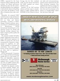 Marine News Magazine, page 37,  Mar 2011 nation