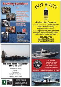Marine News Magazine, page 41,  Mar 2011 Steve Lee