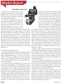 Marine News Magazine, page 42,  Mar 2011 Hong Kong Harbor