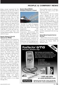 Marine News Magazine, page 49,  Mar 2011 Texas