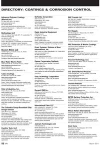 Marine News Magazine, page 52,  Mar 2011 Ontario
