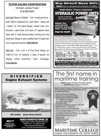Marine News Magazine, page 53,  Mar 2011 National Aeronautics and Space Administration