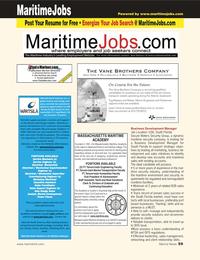 Marine News Magazine, page 59,  Mar 2011 Yacht