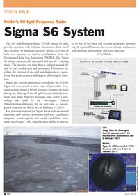 Marine News Magazine, page 8,  Apr 2011