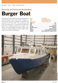 Marine News Magazine, page 14,  Apr 2011