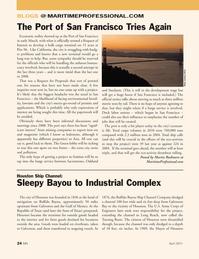 Marine News Magazine, page 24,  Apr 2011