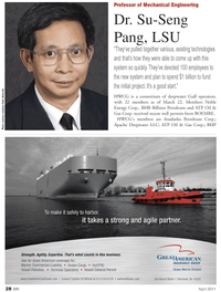 Marine News Magazine, page 28,  Apr 2011