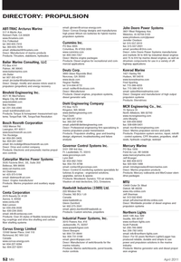 Marine News Magazine, page 52,  Apr 2011