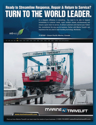 Marine News Magazine, page 9,  May 2011