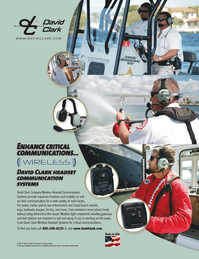 Marine News Magazine, page 15,  May 2011