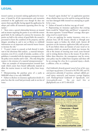 Marine News Magazine, page 20,  May 2011 Narragansett Bay