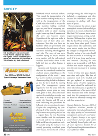 Marine News Magazine, page 22,  May 2011 environmental management systems